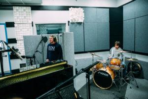 AIMM Recording Studio